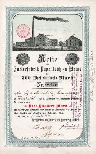 Nordzucker Aktie