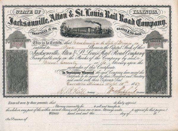 Die Geschichte der Eisenbahn in den USA - dokumentiert mit ...
